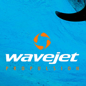 Logo Wavejet