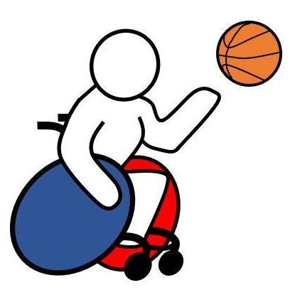 Diapo 5 : Logo de Handi'perf.