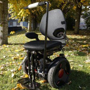 117 – Gyrolift CARRE