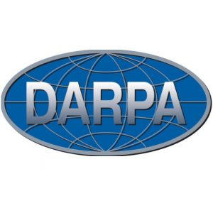 Logo de l'administration DARPA