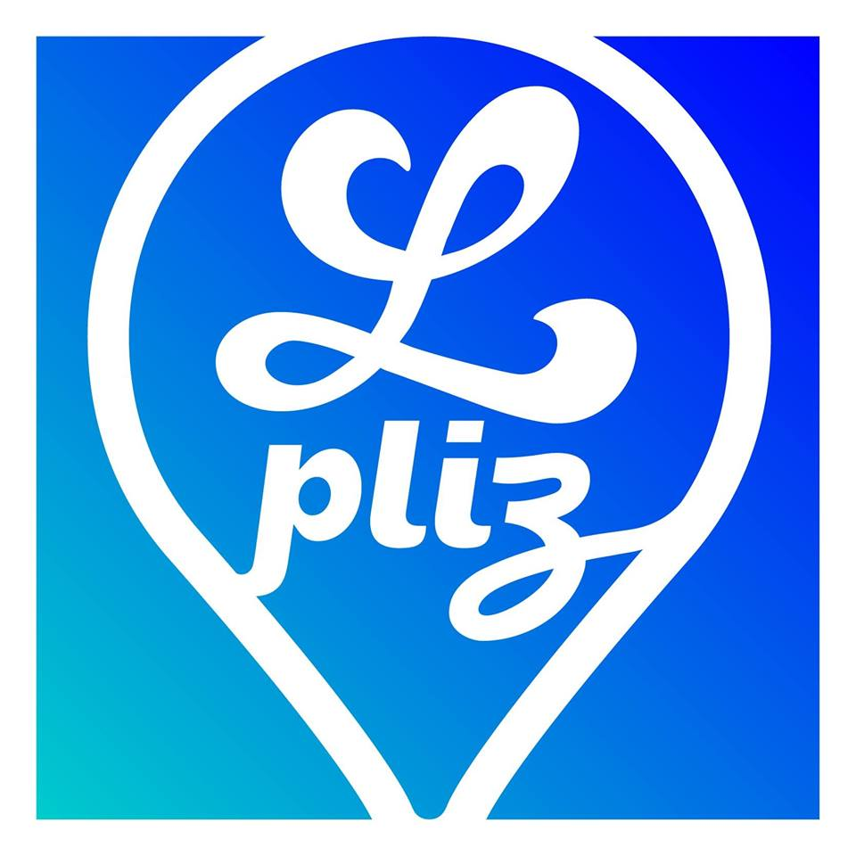 Diapo 2 : Logo de l'application Lpliz