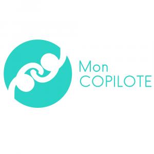 Logo du site Mon Copilote.