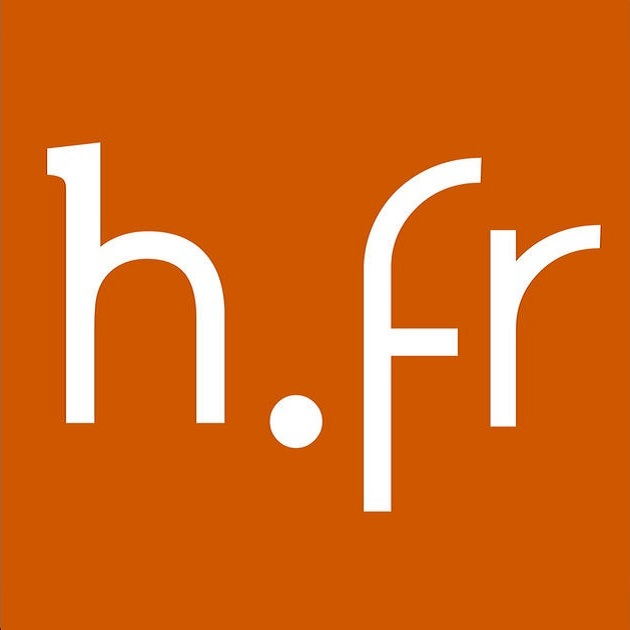 Diapo 1 : Logo de l'application Handicap.fr