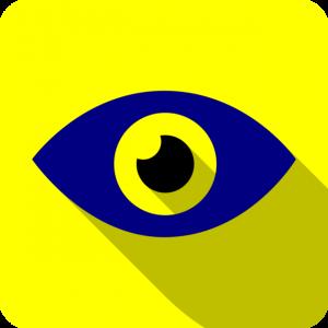 Logo de l'application Clear Sight Low vision Kit