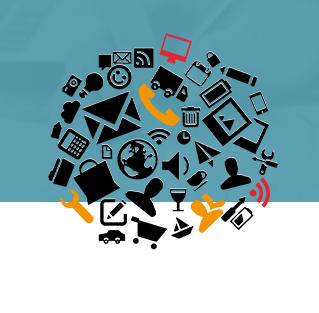 Diapo 4 : Logo de la Plateforme Sourdline.