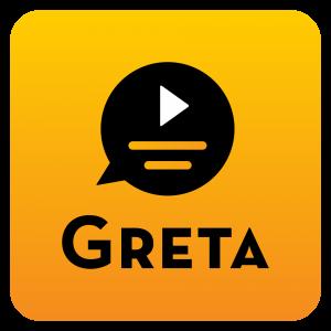 logo application greta