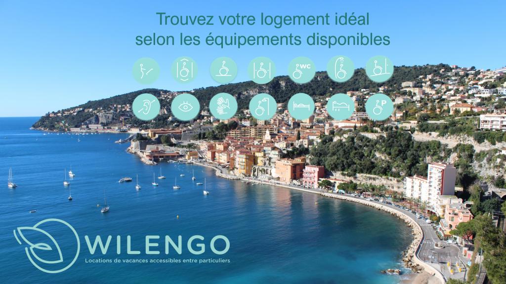 Diapo 5 : interface wilengo trouvez votre logement idéal