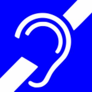 logo de deaf com