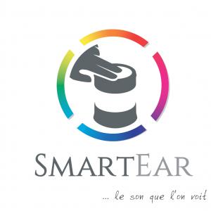 logo smart ear