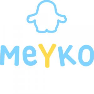 logo du robot meyko