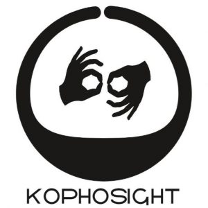 logo kophosight
