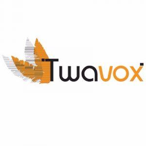logo Twavox