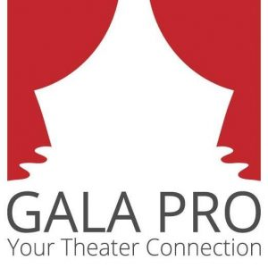 logo de l'application gala pro