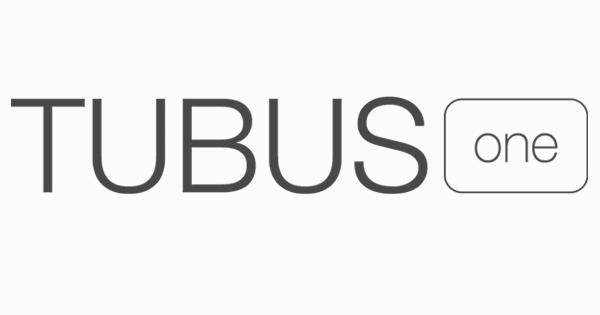 Diapo 2 : logo tubus one