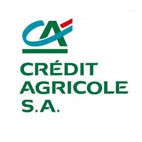 Logo de Crédit Agricole
