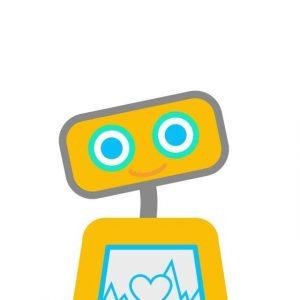 logo de l'application woebot