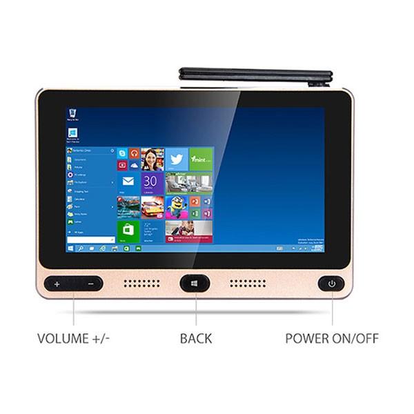 Diapo 2 : photo qui représente le mini PC oweb box