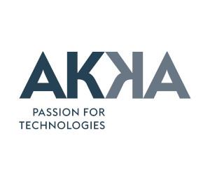 Logo de Akka Technologies