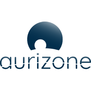 logo application aurizone