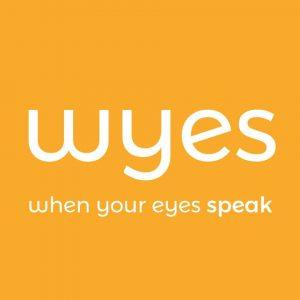 logo wyes