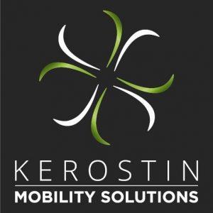 logo kerostin mobility solutions
