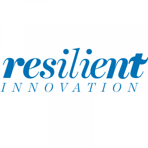 logo resilient innovation