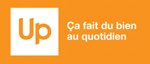 Logo de Société UP