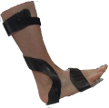 Dispositif InnovPulse sur un pied