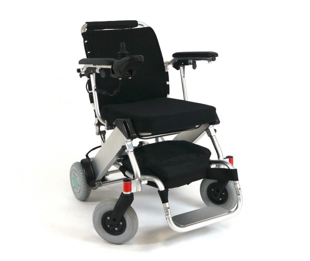 Diapo 1 : photo représentant un des fauteuils ergoconcept