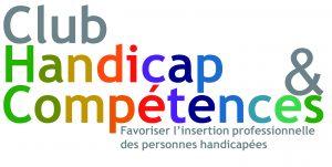 Logo de Club Handicap et Compétences