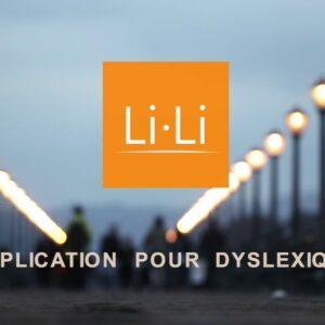Logo de la marque LILI