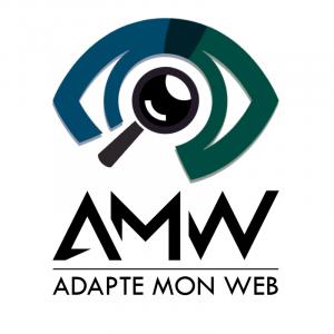 logo Adapte Mon Web