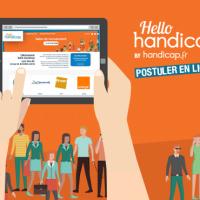 Image de la plateforme Hello Handicap
