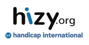 Logo de Hizy