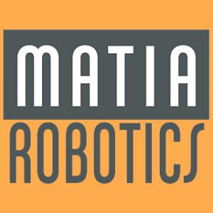 logo Matia Robotics