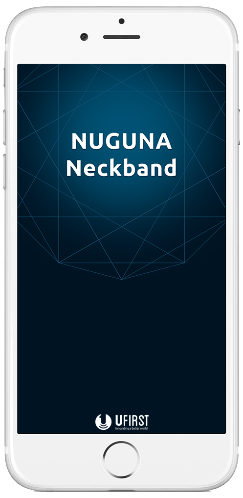 Diapo 4 : application du collier Nuguna