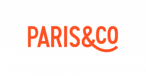 Logo de Paris&Co