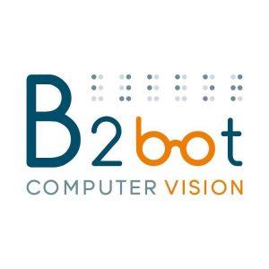 b2bot logo