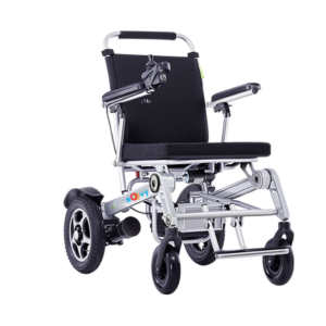 Fauteuil roulant moovy