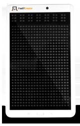 Diapo 6 : Feelif Creator est la tablette braille complète