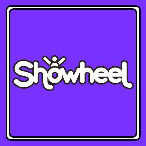 Logo de Showheel