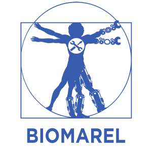 Logo de Biomarel