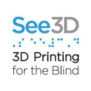 Logo de l'association See3D