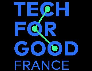 Logo de Tech For Good
