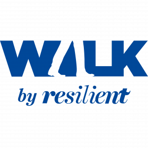 Logo de Walk by Resilient