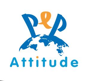 Logo de PEP Attitude