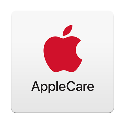 Diapo 2 : Logo d'AppleCare